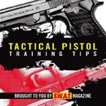 Tactical Pistol Training Tips (DVD)