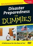 Disaster Preparedness for Dummies (DVD)