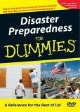 Disaster Preparedness for Dummies (DVD)