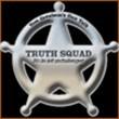 Tom Gresham's Truth Squad - No lie left unchallenged!