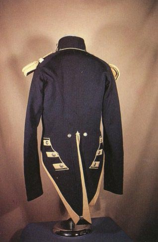 US Army (Infantry Enlisted) Dress Uniform